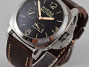 Ceas Parnis Marina Militare Automatic Power Reserve 47 mm
