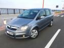 Opel zafira 2008, 1.6 benzina + gpl nou nout,clima, inm ro