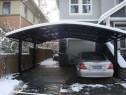 Carport modular 6 x 5 m Miyagi, Carport Auto 2 masini