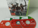 Xbox360 - Ultimate Action - Triple Pack