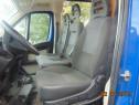 Scaun Peugeot Boxer 2006-2012 bancheta fata Citroen Jumper