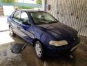 Fiat albea impecabil 2007 1.4
