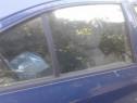Geam usa portiera dreapta spate Skoda Octavia 1