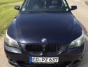 BMW 525 Facelift