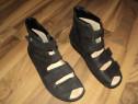 Incaltaminte de dama firma finn comfort,sandale piele vita