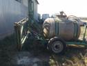 Met sau cisternă capacitate 2000 litri