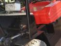 Motostivuitor diesel ridica 2.5 t. stare f buna.