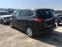 Dezmembrez Opel Zafira C Tourer 2012