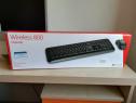 Set tastatură +mouse wireless Microsoft 800