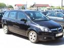 Opel zafira, 2005, 1.9cdti 120cp e4 6 trepte 7 locuri, ac