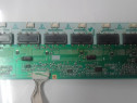Invertor tensiune Lcd CMO,  cod placa  I260B1-12A