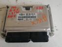 ECU calculator motor VW Passat B 5.5 1.9TDI AWX cod 0389060