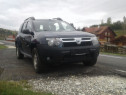 Dacia Duster 4 X4 diesel 2011