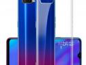 Husa silicon OPPO R9S, carcasa protectie capac spate telefon