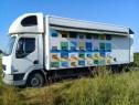 Camion apicol daf lf 45