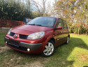 Renault scenic Luxe 1,6 16 v 113 ps