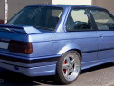 Prelungire bara spate BMW E30 M PACHET M TECH Aerodynamic v1