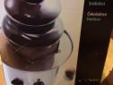 Fantana de ciocolata Tesco in stare de functionare