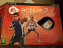 Joc Active2 si accesorii PS3