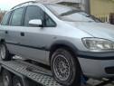 Dezmembrez Opel Zafira diesel DTL