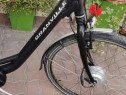 Bicicleta electrica asistată Granville 36v