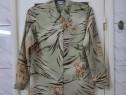 Bluza vernil dama maneca lunga marimea L / XL - Noua
