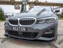 Bodykit tuning sport BMW Seria 3 G20 M-Pack 2019- v3