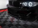 Bodykit pachet sport BMW Seria 1 E81 E87 M Pack Tech v1