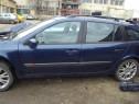 Usa Renault Laguna 2 albastra Usi Laguna 2 albastre