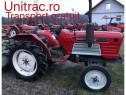 Tractor tractoras japonez Yanmar YM 2020