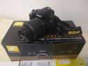 Camera DSLR Nikon D5100