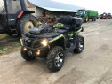 Atv Can Am 650 xtp