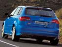 Prelungire bara spate Audi A3 8P Sportback S3 Sline 05-08 v2