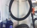 Vibrator beton sifee ax flexibil 4m+cap vibrare diam. 58 mm
