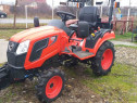 Tractor nou Shibaura 4x4 de 21CP + plug bonus