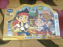 Disney Jack si piratii / puzzle copii 20 piese +3 ani