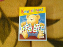 Kunterbunt Amigo joc interactiv pentru copii +1 an