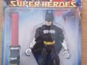 2 figurine 23 cm cu sabie Supereroi Batman Superman Thor