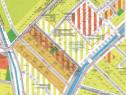 Teren intravilan 4500mp locuințe colective bloc Calea Urseni