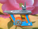 Dusty pistol lansare avion 22 cm