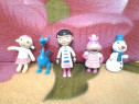 Doctorita Plusica 5 figurine jucarii copii