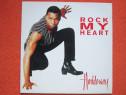 Vinil Haddaway -Rock My Heart (Maxi-Single)Electronic,House