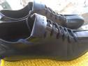 Pantofi, piele Geox, mar 45 (29 cm),