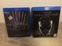 Game of Thrones - Sezonul 7 si Sezonul 8 - BluRay - romana