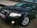 Audi a4 quattro(4x4)2.0tdi 170cp s-line+ xenon/navi+/tempoma