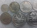 Monezi de Argint Romania-Straine 1894-1946