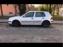 VW Golf IV 4motion 4x4