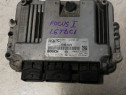 ECU calculator motor Ford Focus 1.6 TDCI 0281011701