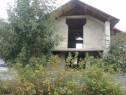 Casa si teren 1.317 mp sat Tisa Silvestri,Odobesti, Bacau...