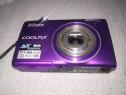 Nikon Coolpix s5100 (12,2 MP) display spart